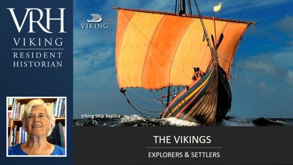 The Vikings: Part 1