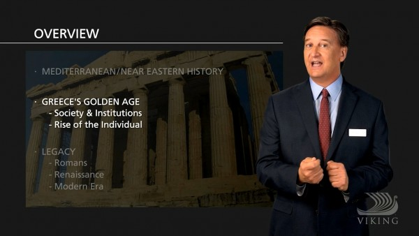 Greek Civilization: Part 1