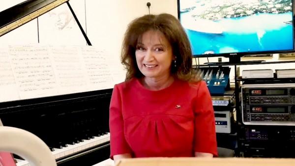 Debbie Wiseman, OBE: Part 1