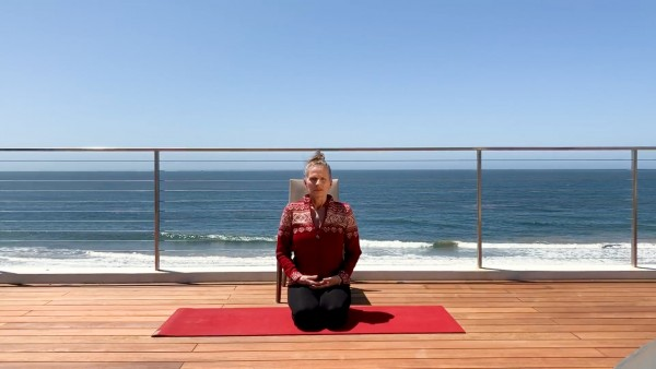 Mind & Body with Mona Therese - Episode 4