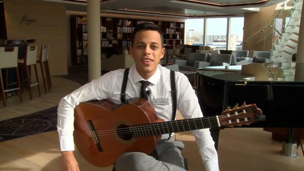 Pablo (Guitarist)