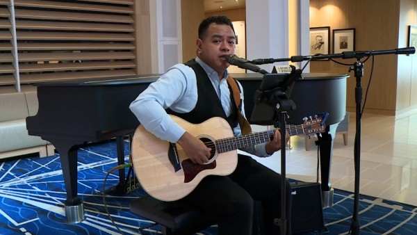 Mark (Guitarist)