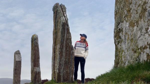 Karine Explores: UNESCO World Heritage Sites