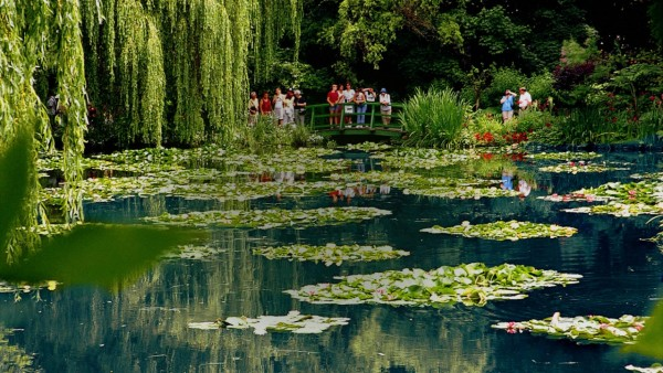 Karine Explores: Great Gardens of the World
