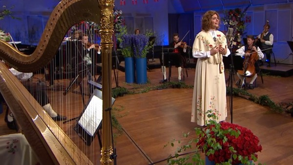 Sissel's Norway Day Concert