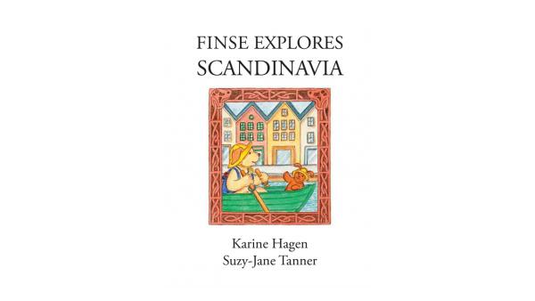 Finse Explores Scandinavia