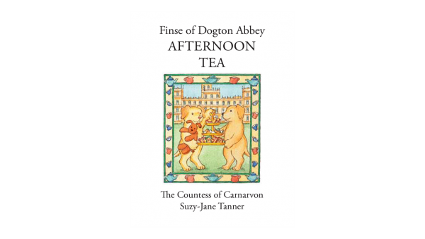 Finse of Dogton Abbey - Afternoon Tea