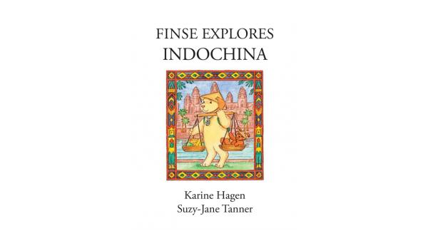 Finse Explores Indochina