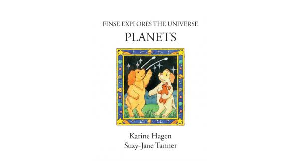 Finse Explores the Universe: Planets