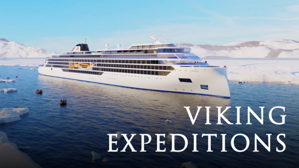 Viking Expeditions