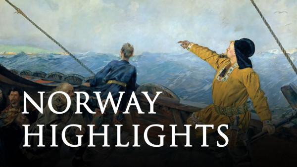 Norway Highlights
