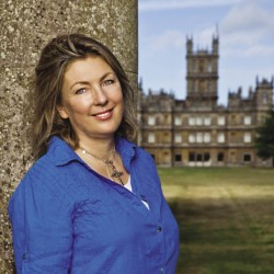 Lady Fiona Carnarvon