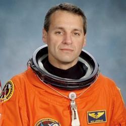 Dr. Richard Michael Linnehan