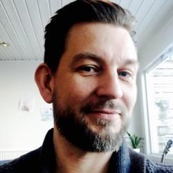 Sivert E. Iglebæk Thue