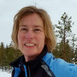Ellen Marie Næss