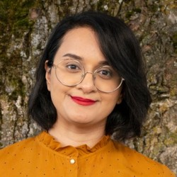 Zeenat Amiri