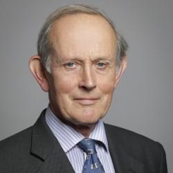 Alan Henry Brooke, 3rd Viscount Brookeborough, KG