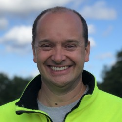 Christian Løchsen Rødsrud, PhD