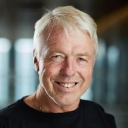 Cato Zahl Pedersen