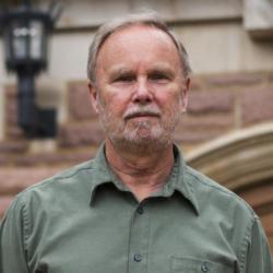 Raymond E. Arvidson, PhD