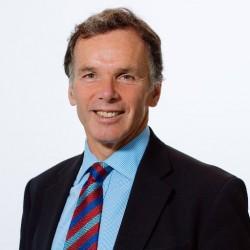 Sir Andrew Richard Gregory, KBE, CB