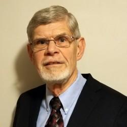 Edward H. Judge, PhD