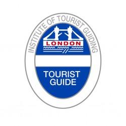 Blue Badge Tourist Guides