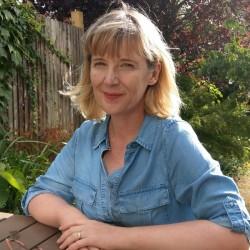 Fiona Davison