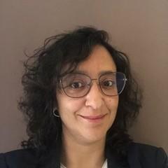 Barbara Levy Cruz