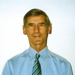 Oliver Everett