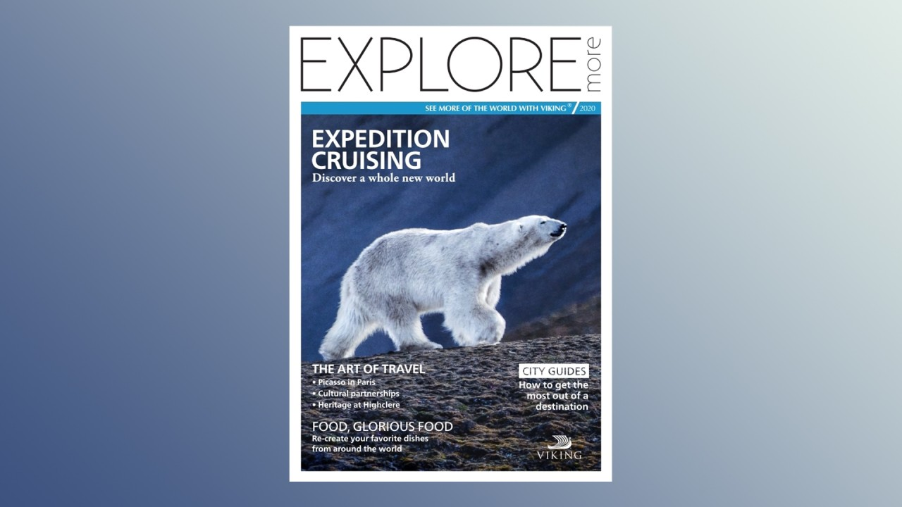 Explore More Magazine 2020