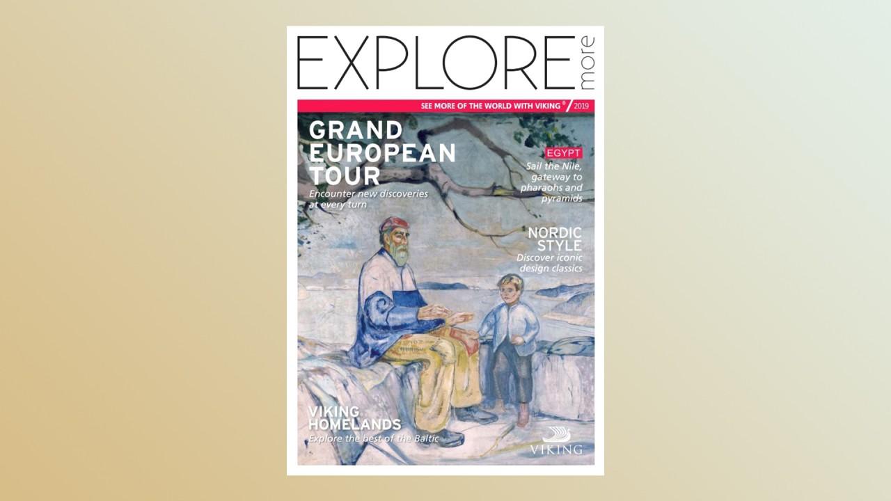 Explore More Magazine 2019
