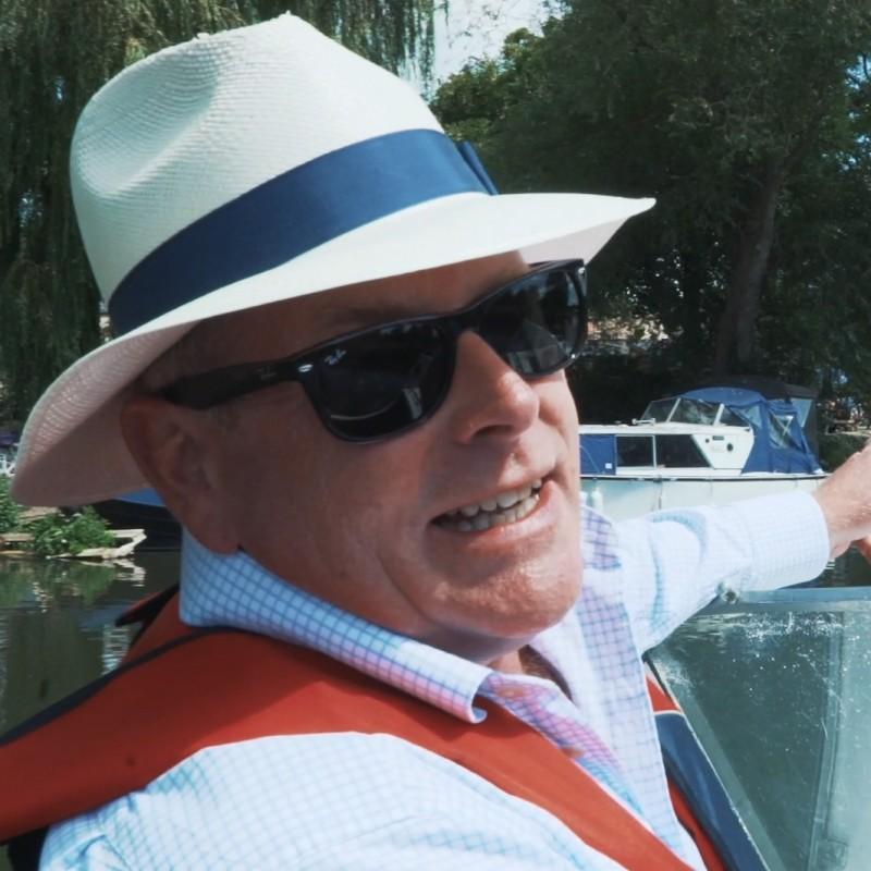 Rupert Woodard