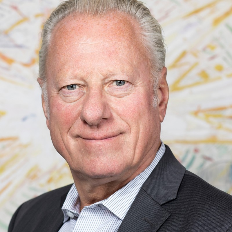 Stein Olav Henrichsen