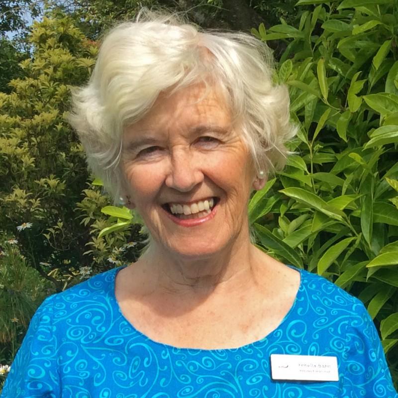 Fenella Bazin, PhD