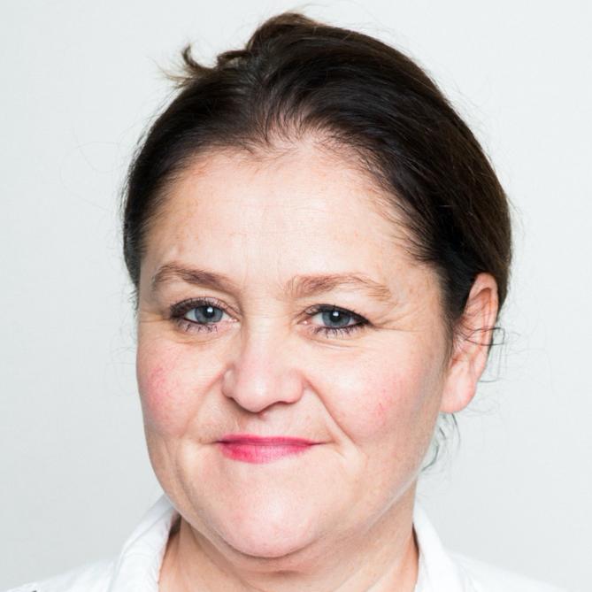 Erika Gohde Sandbakken