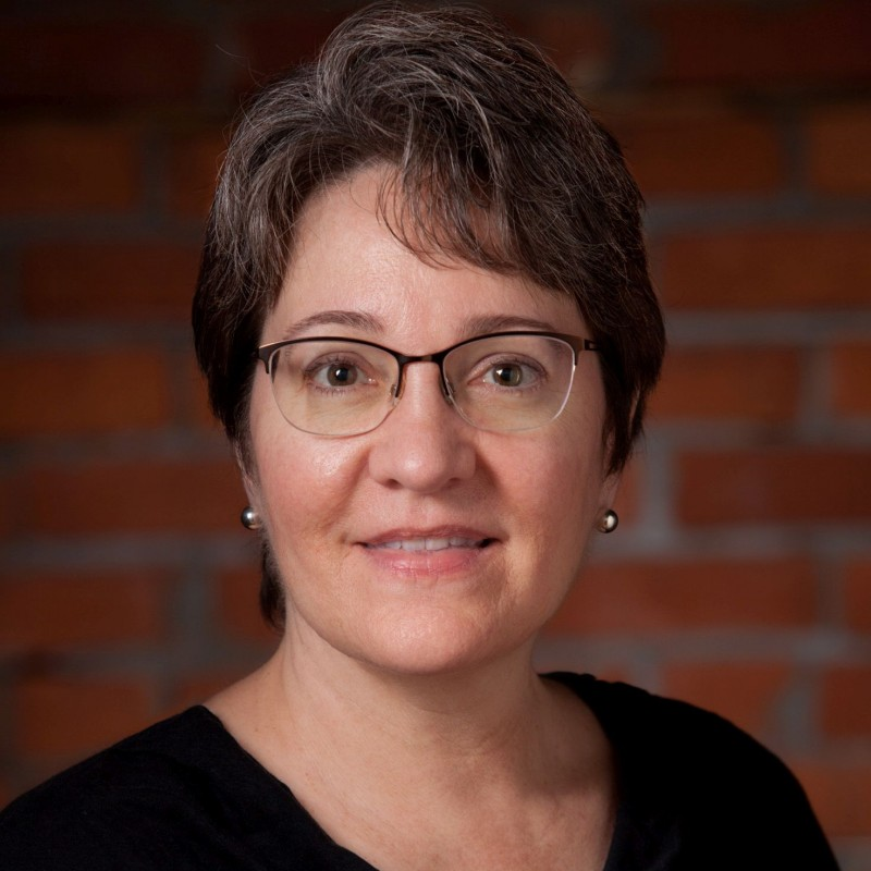 Laurann Gilbertson