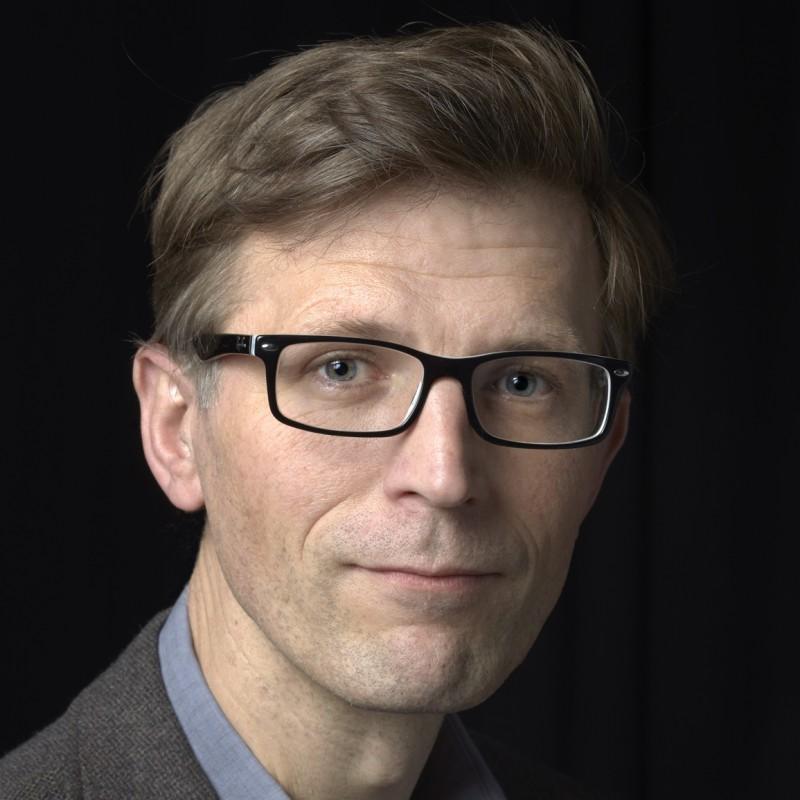 Håkon Glørstad