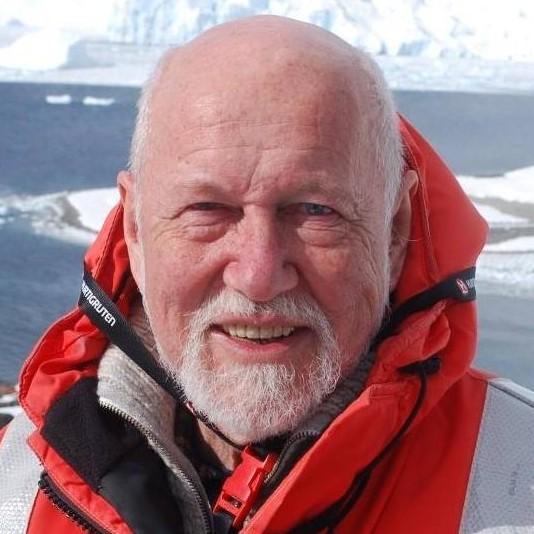 Olav Orheim, PhD