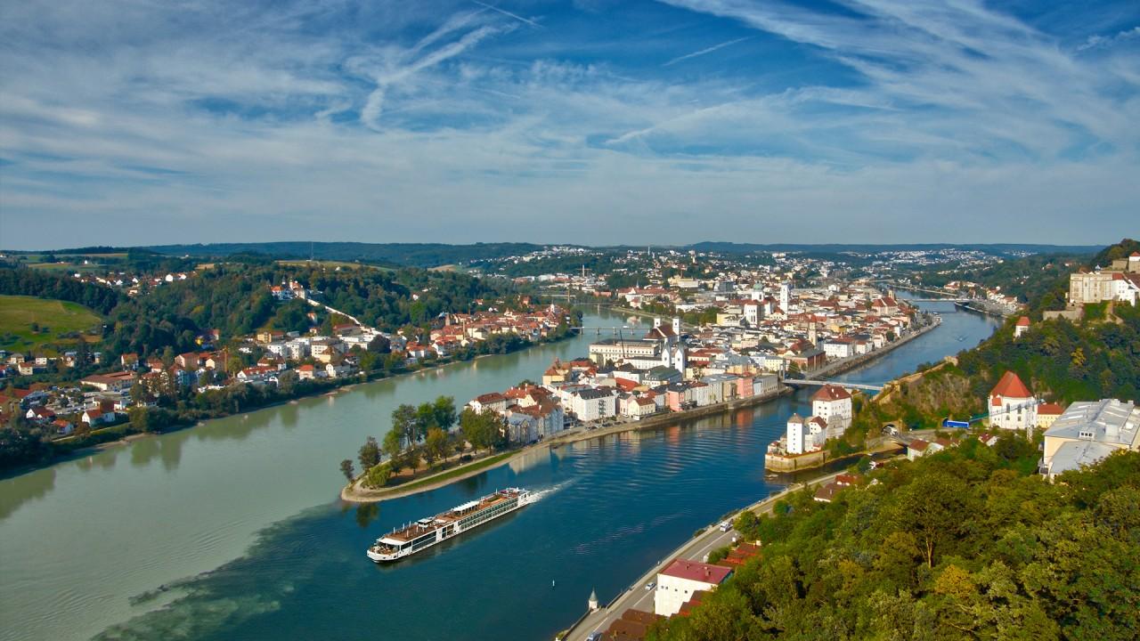Episode One: Danube