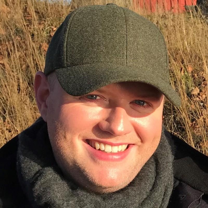 Stian Sandberg Hansen