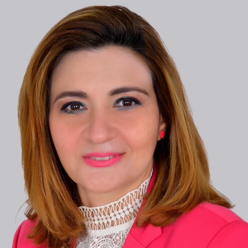 Rasha Madi