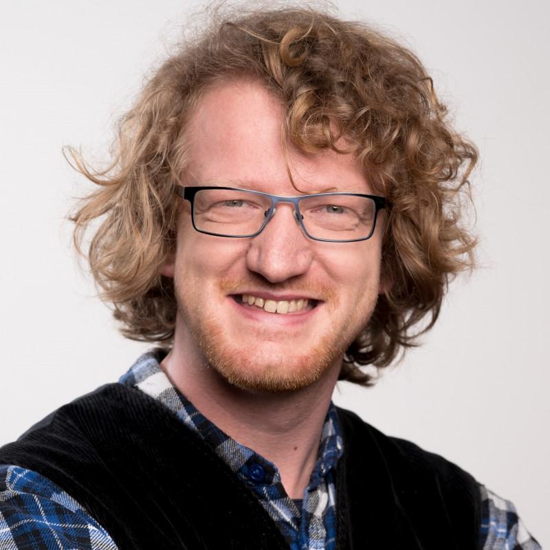 Jan-Willem De Winter