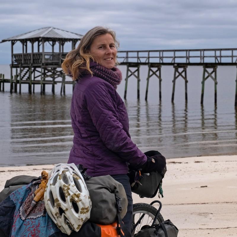 Marica Van Der Meer
