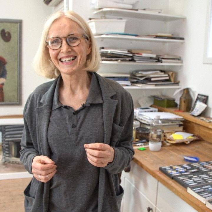 Ida Lorentzen