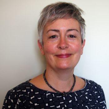 Teresa Anderson, MBE