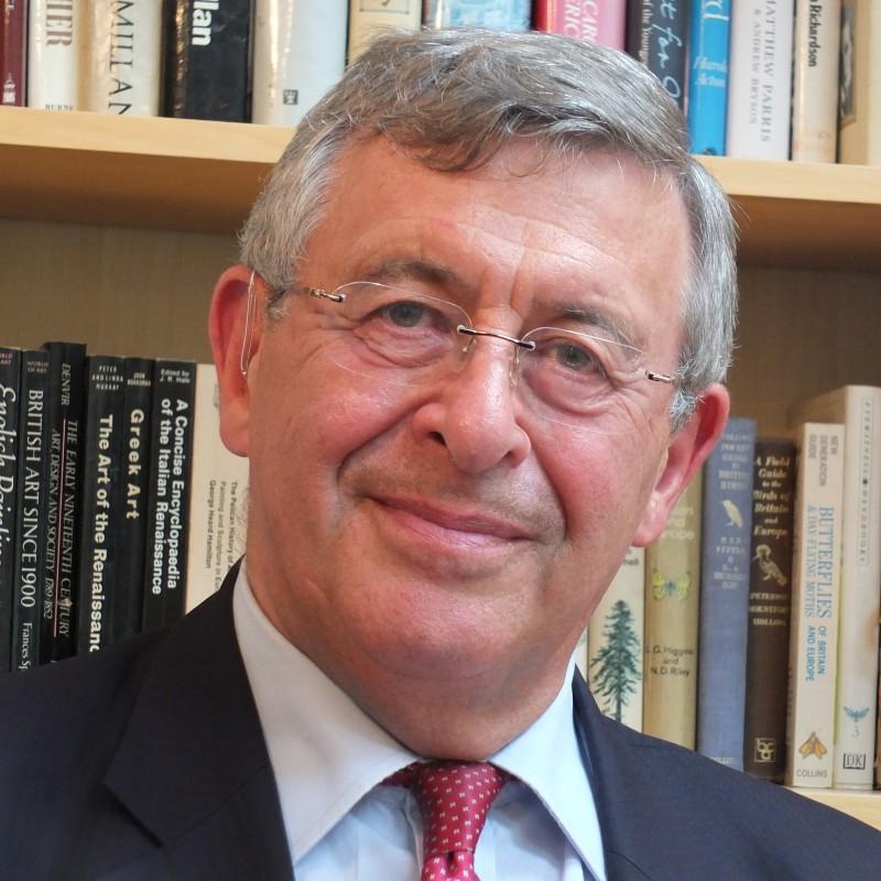 Sir David Durie
