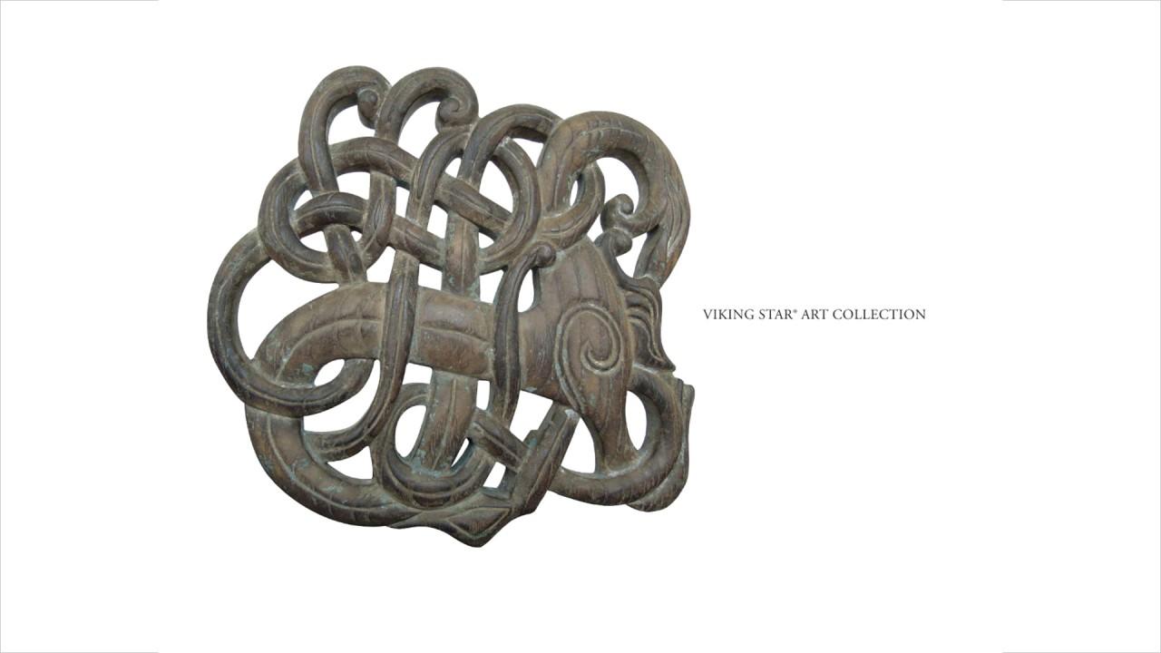 Viking Star Art Collection